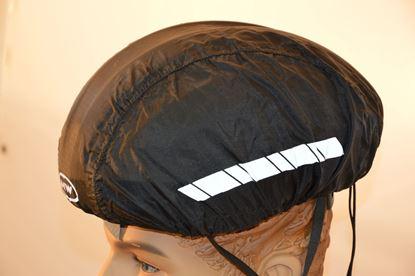 Imagem de Capa chuva para capacete