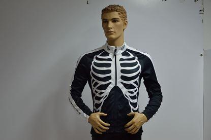 Imagem de Camisola NW Skeleton