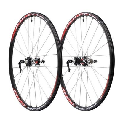 Imagem de Rodas Fulcrum Red Metal 1 XL - 26""