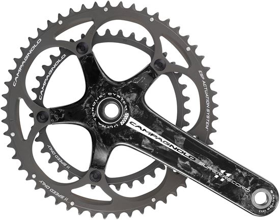 Picture of Pedaleiro Campagnolo Super Record 11v