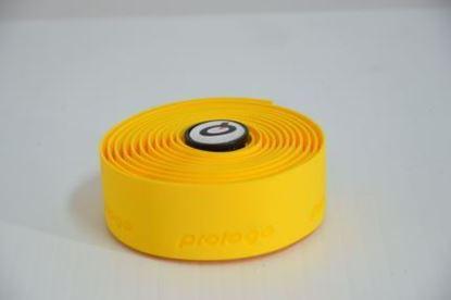 Imagem de Fita de guiador Prologo Plaintouch - amarelo
