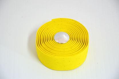 Imagem de Fita guiador Velo gel - amarelo