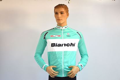 Imagem de Camisola Bianchi Team