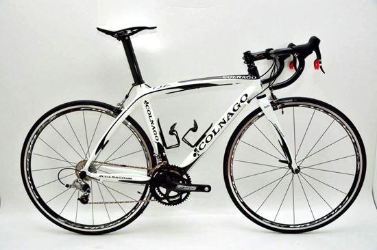 Picture of Colnago CLX (novo)