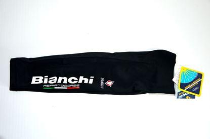 Imagem de Manguitos Bianchi Team Celeste