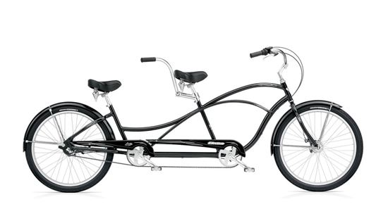 Picture of Electra Tandem