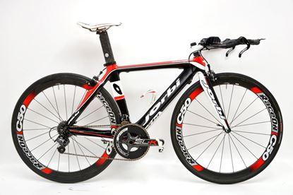 Imagem de Bicicleta Jorbi TT Carbon (usado)