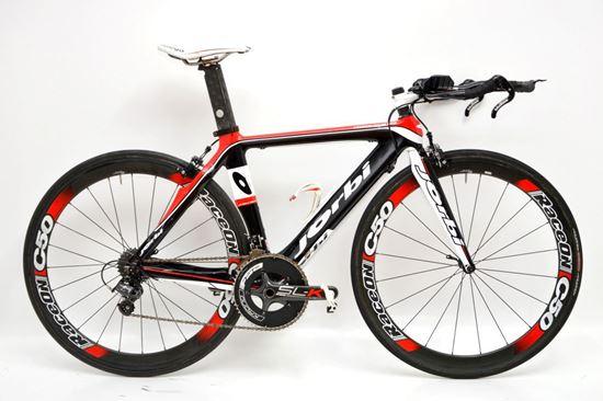 Picture of Bicicleta Jorbi TT Carbon (usado)