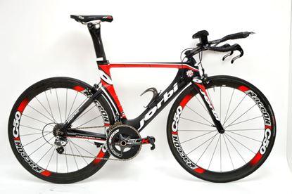Imagem de Bicicleta Jorbi TT Flat Carbon (usado)