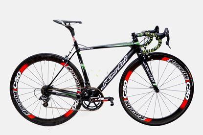 Imagem de Bicicleta Jorbi Supreme HEP Team Sporting Tavira (usado) - Record