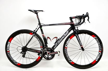 Imagem de Bicicleta Jorbi Supreme HEP Team Louletano (usado) - Record