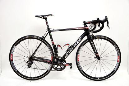 Imagem de Bicicleta Jorbi Supreme HEP Team Louletano (usado) - Chorus