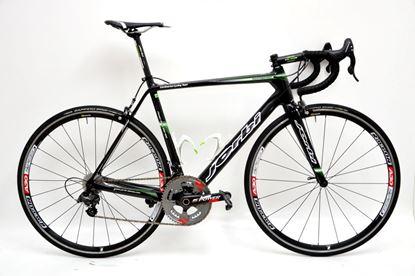 Imagem de Bicicleta Jorbi Supreme HEP Team Sporting Tavira (usado) - Chorus
