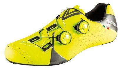 Imagem de Sapato VELAR / 2 x BOA - fluo/preto