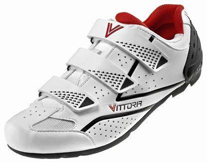Imagem de Sapato VTR branco