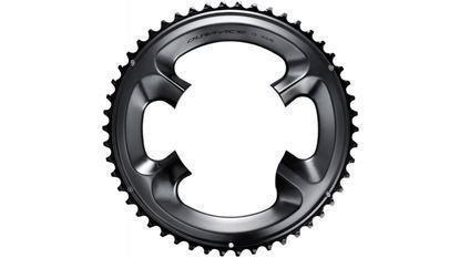 Imagem de Roda pedaleira Dura Ace R9100 53T