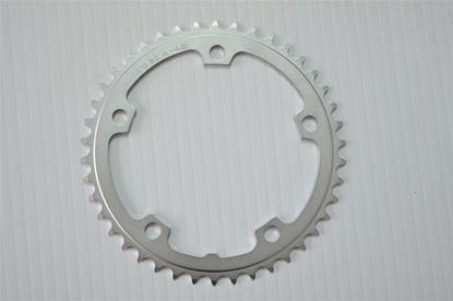 Imagem de Roda pedaleira RSX 100 8v 130x42D