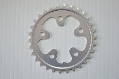 Imagem de Roda pedaleira 105 FC5503 Tripla 30D