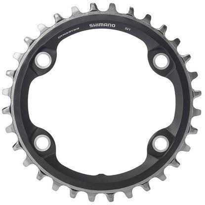 Imagem de Roda pedaleira SLX 34D M7000 1x11v