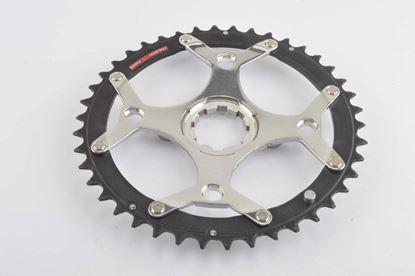 Imagem de Roda pedaleira Deore LX FC-M596  42D