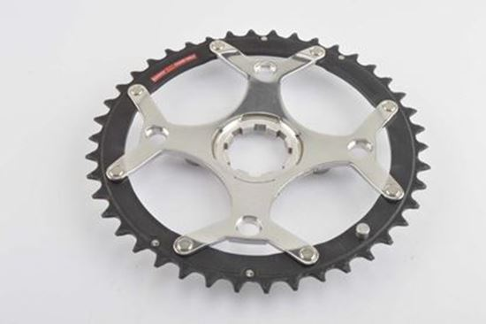 Picture of Roda pedaleira Deore LX FC-M596  42D