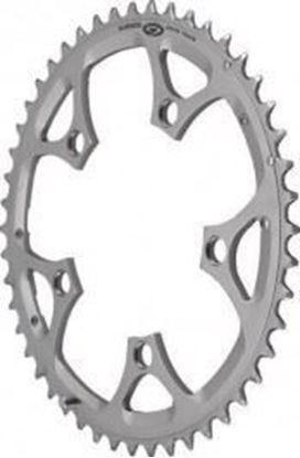 Imagem de Roda pedaleira XTR  FC-M952-5  48D