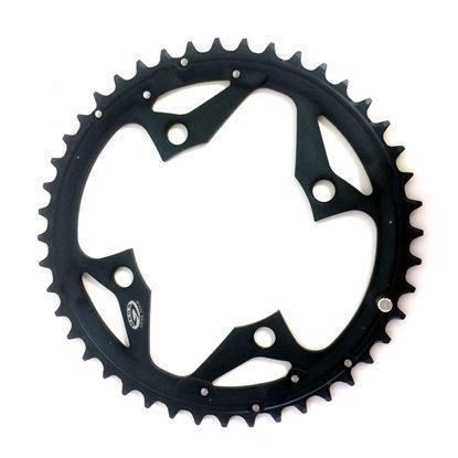 Imagem de Roda pedaleira Deore LX FC-M590  44D