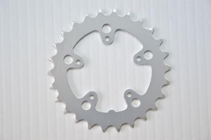 Imagem de Roda pedaleira Deore LX  FC-M532  26D