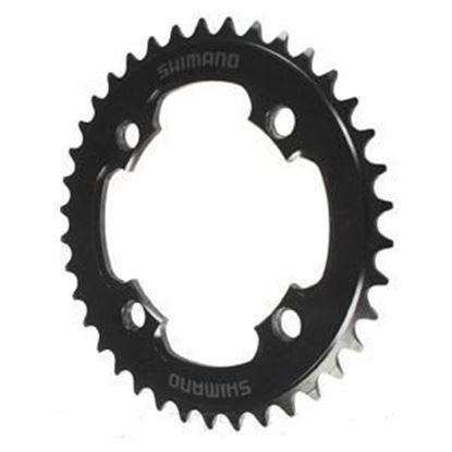 Imagem de Roda pedaleira SAINT FC-M800-1  38D