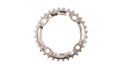 Imagem de Roda pedaleira BCD 104 x 32D - 4 furos DEORE 08 FC-M532 / M542 / M530