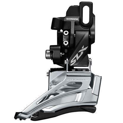 Imagem de Mudança frente SLX 7000 2x11v Tipo D Dual Pull