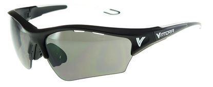 Imagem de Oculos VE RACING preto/branco