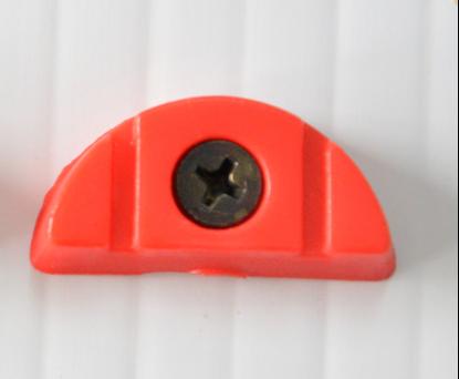 Imagem de Taco de sapato Vittoria estrada vermelho (uni.)