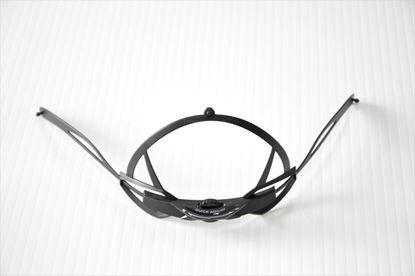 Imagem de Conjunto Quick Ajust capacete Vittoria VH-IKON