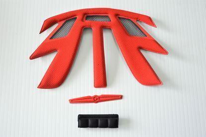 Imagem de Conjunto Esponjas capacete Vittoria VH-6.0