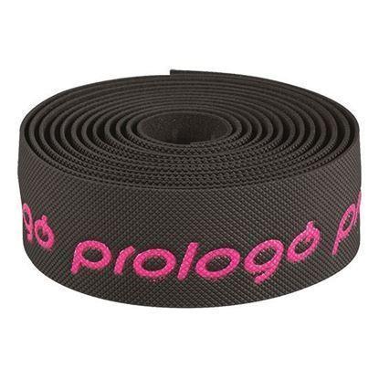 Imagem de Fita Prologo ONE TOUCH preto c/ logo rosa