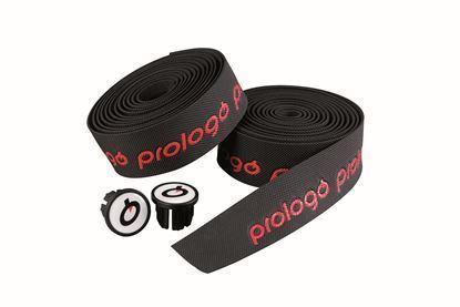 Imagem de Fita Prologo ONE TOUCH preto c/ logo vermelho