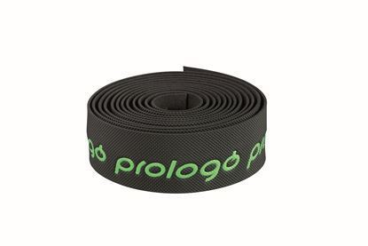 Imagem de Fita Prologo ONE TOUCH preto c/ logo verde