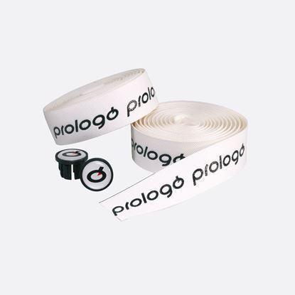 Imagem de Fita Prologo ONE TOUCH branco c/ logo preto