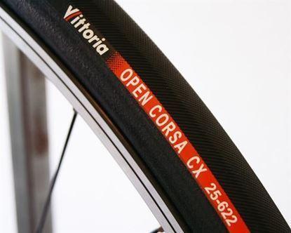 Imagem de Pneu Open Corsa Evo CX III 700x25c kevlar