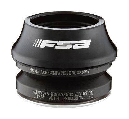 Imagem de Caixa direcão FSA ORBIT CE 15mm 1-1/8 preto