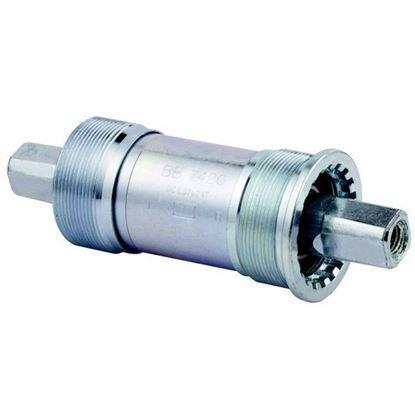 Imagem de Movimento pedaleiro PowerPro BB7420AL JIS 68x113mm
