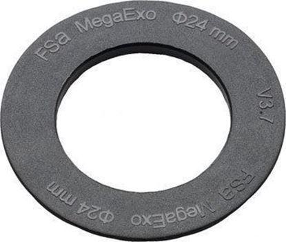 Imagem de Tampa plástico rolamento FSA p/Mega-Exo MS148