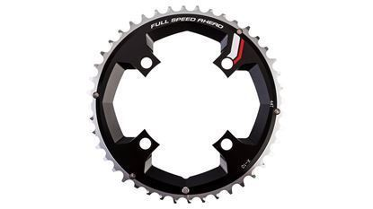Imagem de Roda pedaleira FSA 104x42T K-Force WA113