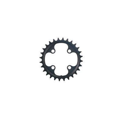 Imagem de Roda pedaleira FSA alumínio D10 64x28T WC066