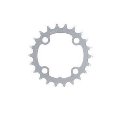 Imagem de Roda pedaleira FSA aço X10 64x22T WC-051