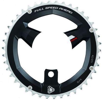 Imagem de Roda pedaleira FSA 86x42T K-Force
