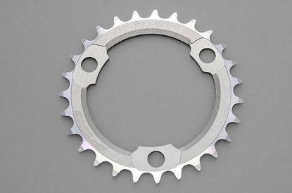 Imagem de Roda pedaleira FSA 86x27T SLK