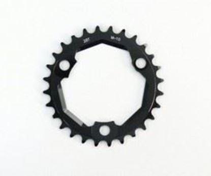 Imagem de Roda pedaleira FSA 86x28T K-Force