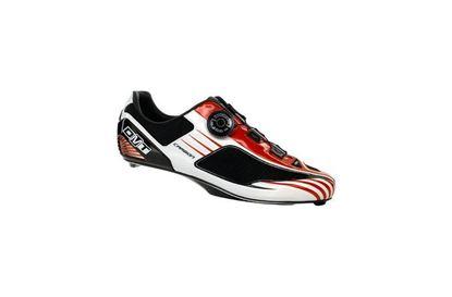 Imagem de Sapato Prisma 2.0 -preto/vermelho - 41